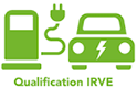 Qualification IRVE