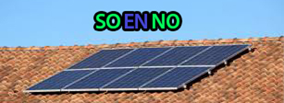 Soenno les kits solaires Autoconsommation